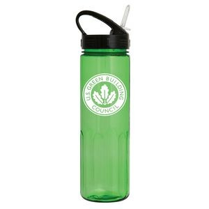 24 Oz. Prestige Bottle (Sport Sip Lid)
