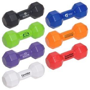 Dumbbell Stress Reliever